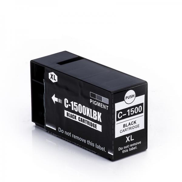 PGI-1500XL black